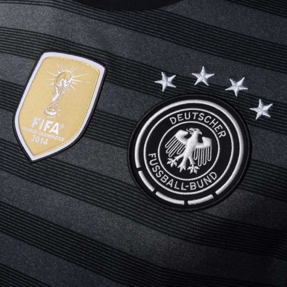 dfb away trikot 2016 detail